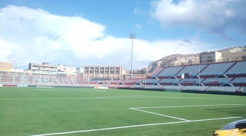 Stadio Trapani - Fonte immagine: Civa61 (Wikipedia.org)