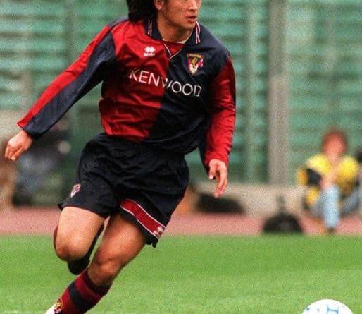 Kazuyoshi Miura - Foto presa da Wikipedia