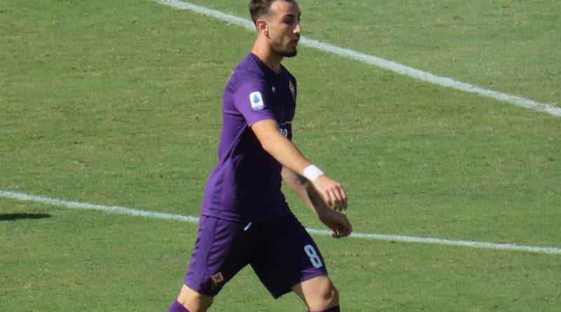 Castrovilli alla Fiorentina - Fonte: Federico Berni