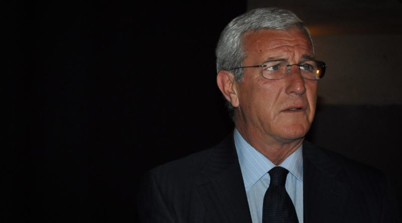 Marcello Lippi di International Journalism Festival, Flickr