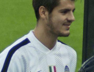 Morata alla Juventus
