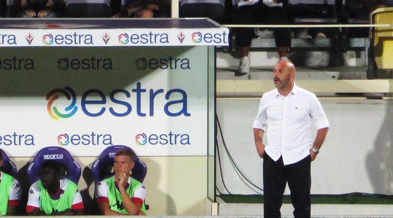Italiano alla Fiorentina di Federico Berni